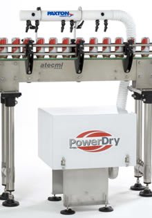 Paxton PowerDry System